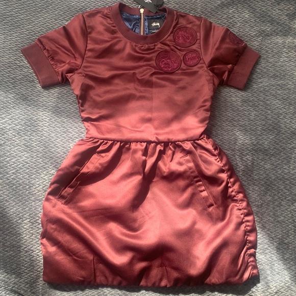Stussy Mini Dress